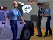Pleasantview's Demi Love's Original Appearance in TS2