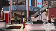 The Sims 2 H&M Fashion Stuff Screenshot 10
