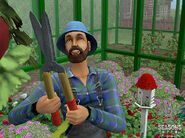 The Sims 2 Seasons Screenshot 19