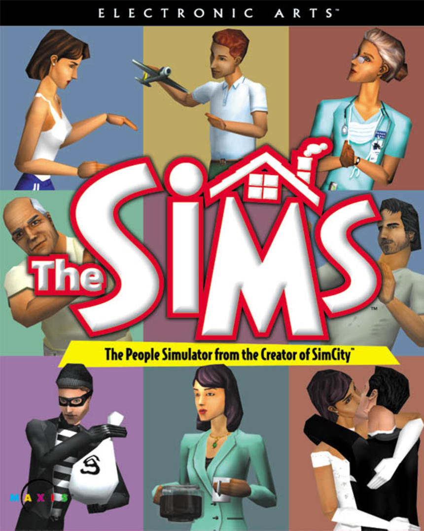 LostInRiverview/The Sims turns 12!