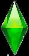 De Sims 4 Plumbbob