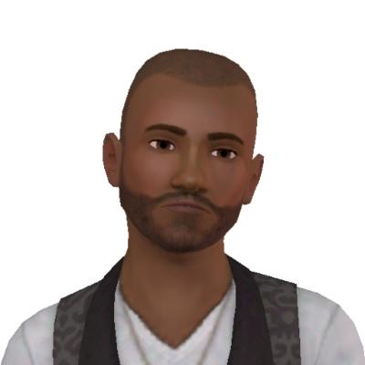 Darren Vulner