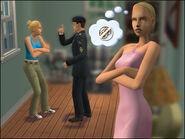 Lyla Grunt's Original Appearance in TS2