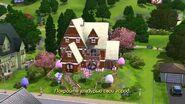 The Sims 3 Katy Perry Сладкие радости