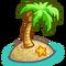 TS4 palm tree island icon.png