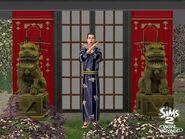 The Sims 2 Bon Voyage Screenshot 32