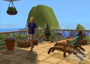 The Sims 2 Mansion & Garden Stuff Screenshot 09
