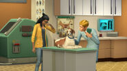 The Sims 4 Cats & Dogs Screenshot 07