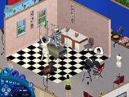 The Sims Superstar Screenshot 04