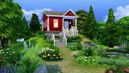 Официальный трейлер «The Sims™ 4 Компактная жизнь»