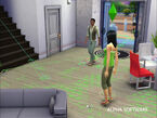 Les Sims 4 Alpha 23