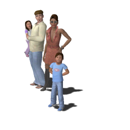 Семья Чу