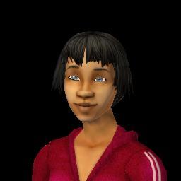 Marylena Hamilton (townie)