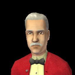 Mortimer Goth (imageneralwheee)
