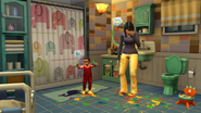 The Sims 4 Parenthood Screenshot 01
