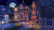The Sims 4 Realm of Magic Screenshot 01