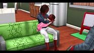 The Sims FreePlay - Baby Steps Gameplay Teaser