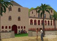 The Sims 2 Mansion & Garden Stuff Screenshot 04