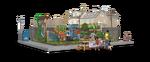 Les Sims 4 Ecologie Render 05