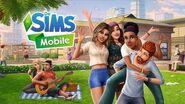 Officiële lanceringstrailer van De Sims Mobile