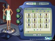Sims2CASIE2