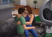 The Sims 2 University Screenshot 22