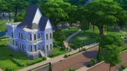 The Sims 4 Build Screenshot 05