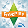 The Sims Freeplay 2018 Holiday update icon