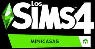 Sims 4 Minicasas logo