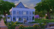 The Sims 4 Build Screenshot 07