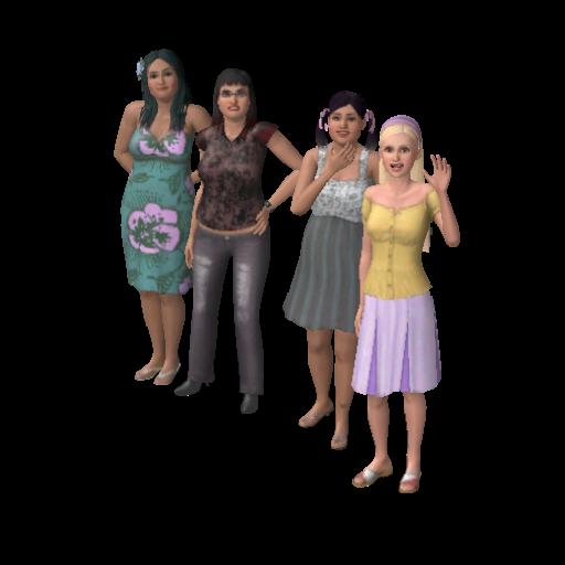 Famille Pertridge