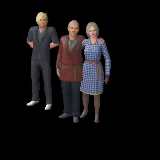 Famille Vanderburg