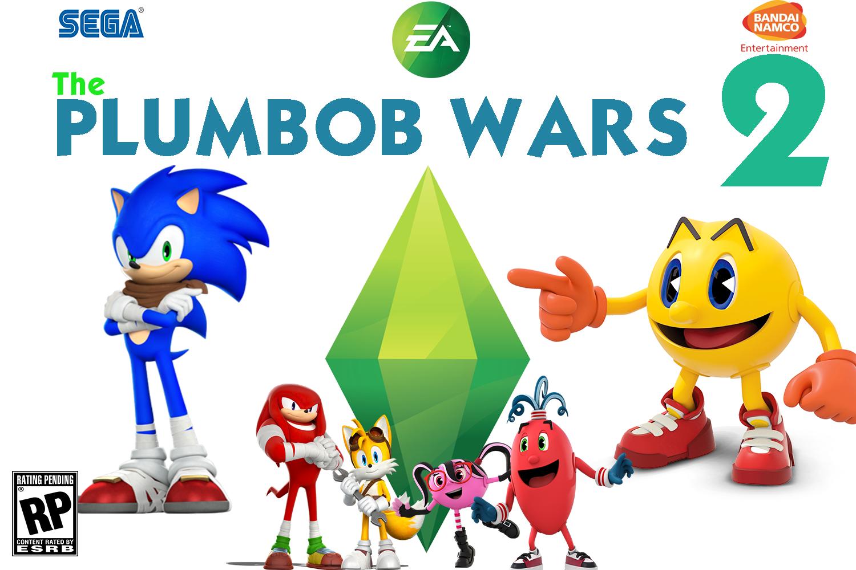 Plumbob Wars 2