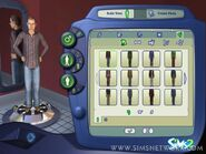 Sims2CASIE5
