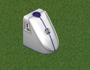 WhisperSteam Personal Steamer