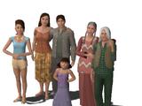 Bannister family