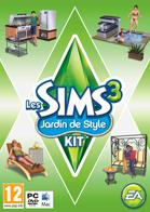 Les Sims 3: Jardin de Style