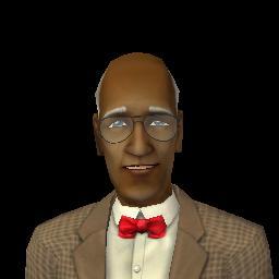 Prof. Patrick Reeves
