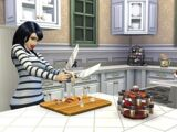 Cooking (The Sims 4)