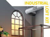 Los Sims 4: Loft Industrial - Kit