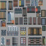 Sims 4 Urbanitas Arte Conceptual 15