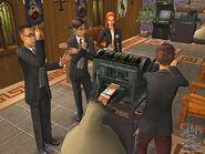 The Sims 2 University Screenshot 18