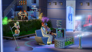 The Sims 3 Into The Future Screenshot 4