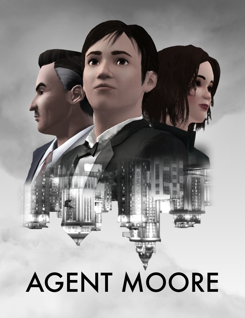 Agent Moore