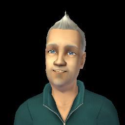 Julien Cooke (DutchlishSim)