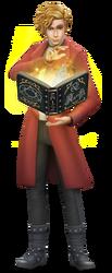 Les Sims 4 Monde magique Render 03