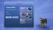 The Sims 2 Pets PSP Screenshot 04