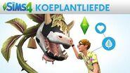 De Sims 4 Koeplantliefde - Maffe Verhalen Officiële trailer