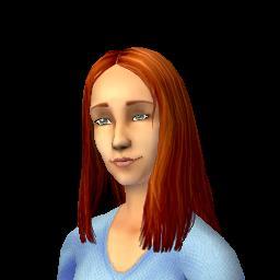 Juliette Capp (SnarkbotAnya)