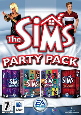 Compilations of The Sims